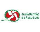 Jornadas de formación Euskalerriko Eskautak