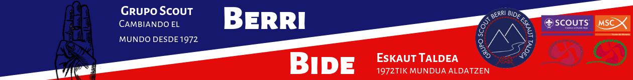 Berri Bide